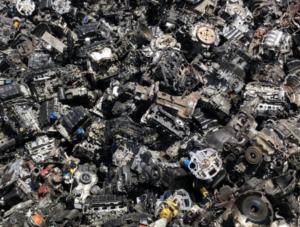 Aluminum Engine & Transmissions